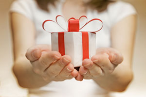 shutterstock_giving-little-gift