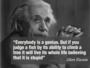Einstein-quote-fish-genius-perception mastery